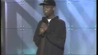Repeat youtube video Star Search   Dave Chappelle 1st)