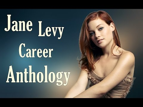 Jane Levy Career Anthology (All Roles 2011-2017)