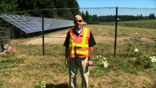 Solar Panel Safety for First Responders- Part 2