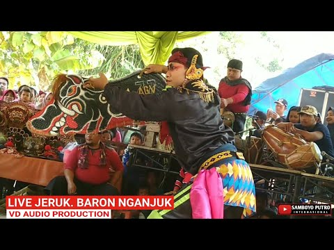 SAMBOYO PUTRO - FULL PERANG CELENG Live BARON