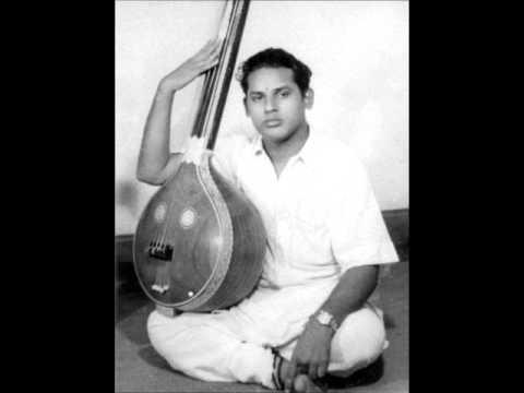 Sangeetha Kalanidhi Nedunuri Krishnamurthy- Lalgudi -Ramabadran- Ramaneesamana Ragam Kharaharapriya