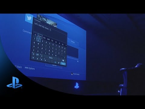 Yoshida: PS4 demo from Gamescom showed just a 'small portion' of UI