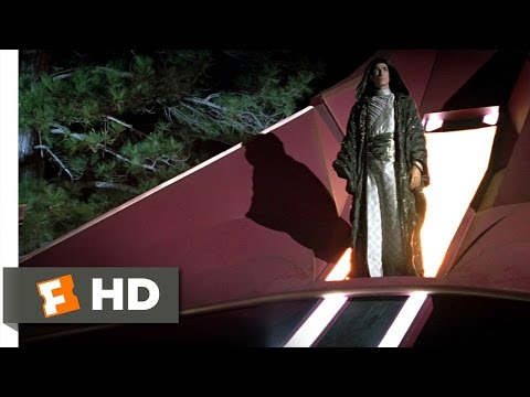 From Another World - Star Trek: First Contact (9/9) Movie CLIP (1996) HD