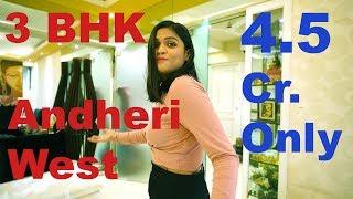 Download lagu Luxury 3 BHK For Sale Lokhandwala Mumbai MP3