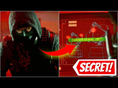 *ALL* SECRET DETAILS FROM WARZONE SEASON 3 END TRAILER | Warzone Update 1.38 | Cold War Warzone |