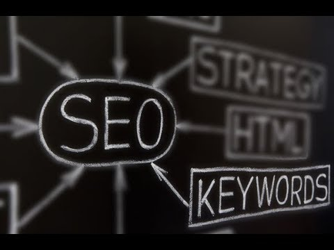 How to Rank For Any Keyword 'SEO'