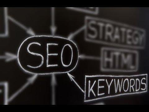 How to Rank For Any Keyword 'SEO'