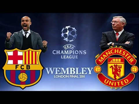 Pep Guardiola vs Sir Alex Ferguson  | Clash Of Titans