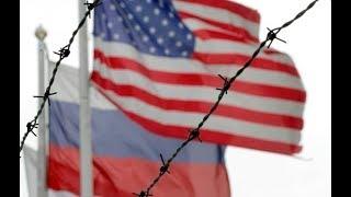 США ввели санкции против 38 российских бизнесменов и чиновников из «кремлевского списка»