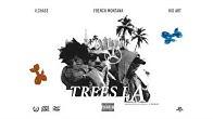 V.Cha$e ft. Kid Art, French Montana - TREES LA