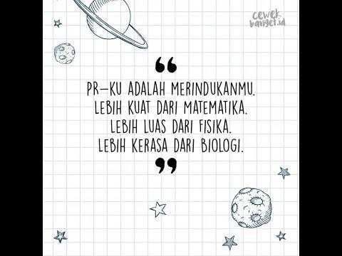 quote novel dilan