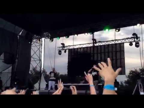 Plexo & Mugis -Najkrajšia vec, hip hop žije 2015