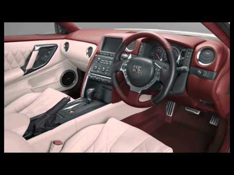 Nissan GT-R EGOIST日産 エゴイスト