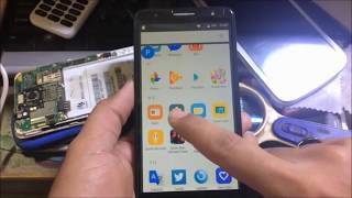 Alcatel Pop 4 plus 5056D Bypass frp Done without any Box Easy Trick Urdu/Hindi