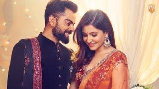 Virat and Anushka's Naye Vaade