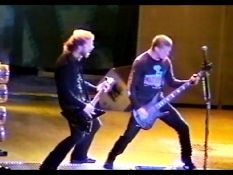 Metallica - Wantagh, NY, USA [1994.06.08] Full Concert