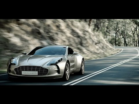MegaFactories Aston Martin Supercar National Geographic Documentary Films