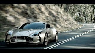 MegaFactories Aston Martin Supercar National Geographic Documentary Films