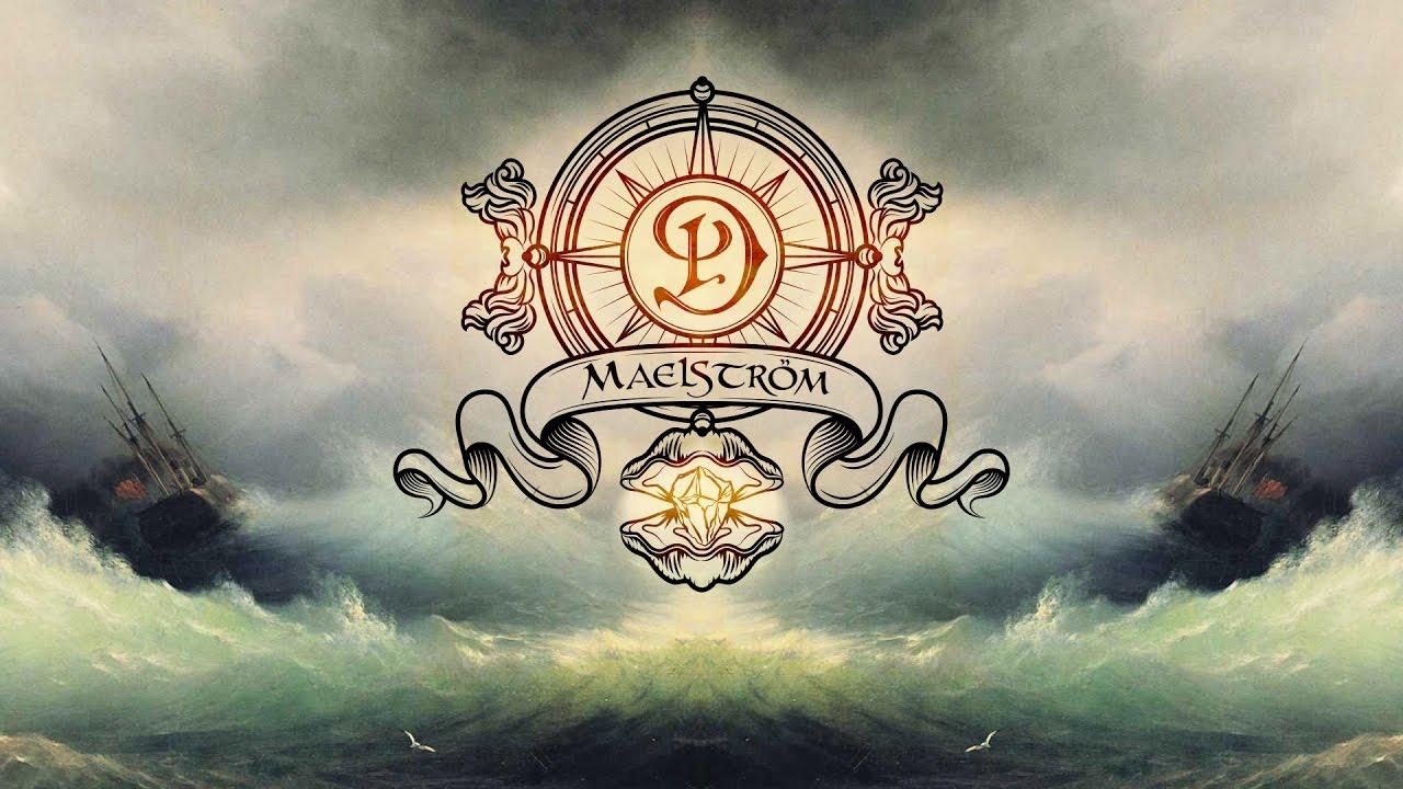 Divergency Official Music Video: Maelström [OFFICIAL VIDEO]