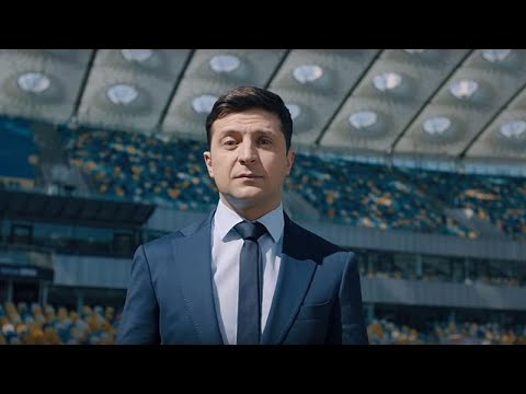 Ukraine's Poroshenko accepts challenge to debate in Olympic stadium  | #TheCube