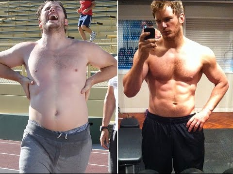 Best Body Transformations Ever Before After Photos - The ...
