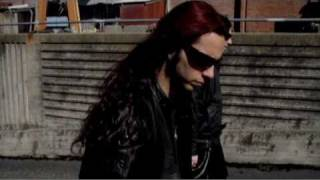 "FIREWIND - Making of  ""Embrace The Sun"" and ""World on Fire"""