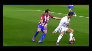 Skill Individu Dan Gol Terbaik Cristiano Ronaldo