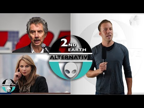 """UFOs and Aliens are here on Earth"" confesses Aerospace CEO, Bob Bigelow! UFO Disclosure is here!"