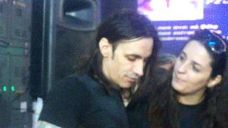 NUNO BETTENCOURT EXPOMUSIC 22/09  SP Resimi