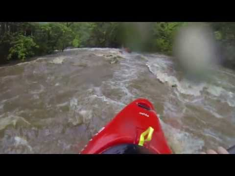 Lower Green River, Saluda, NC
