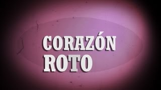 Tommy Torres - Corazón Roto (Video con letra)