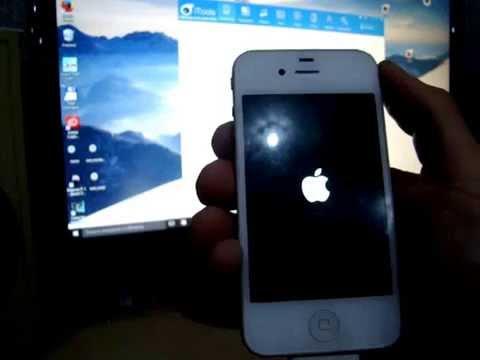 Разблокировка iPhone любой версии