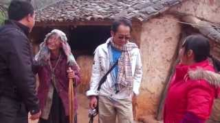 Travel - First trip to visit Hmong China. Saib HmoobSuav. 2/3 (HD)