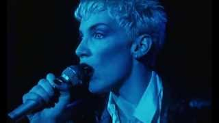 Eurythmics   It's Alright (Baby's Coming Back) Live 1987