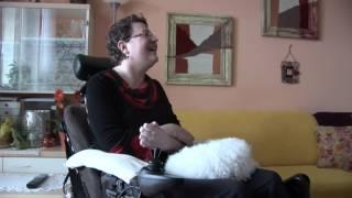 Roztroušená skleróza: příběh Moniky H.