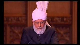 Report: Activities of Khalifa of Islam in One Year 2013-2014