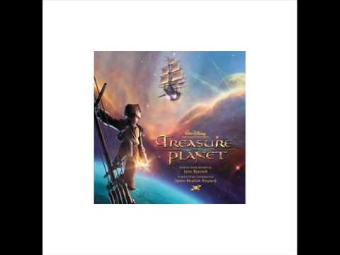 Jim Saves The Crew - Treasure Planet [music] - YouTube