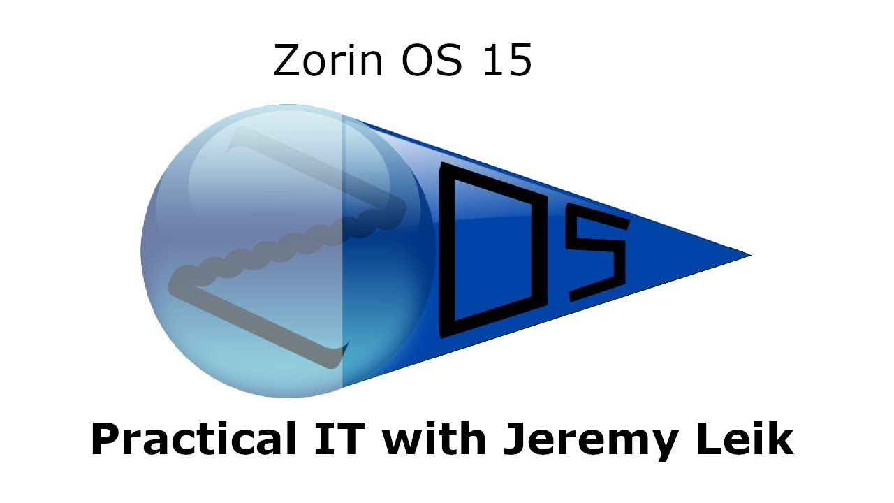 Zorin OS 15 - first look and security overview - Самые лучшие видео