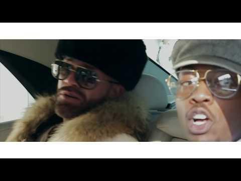 Louie Lavish feat. JDB - NO EMOTIONS (official video)