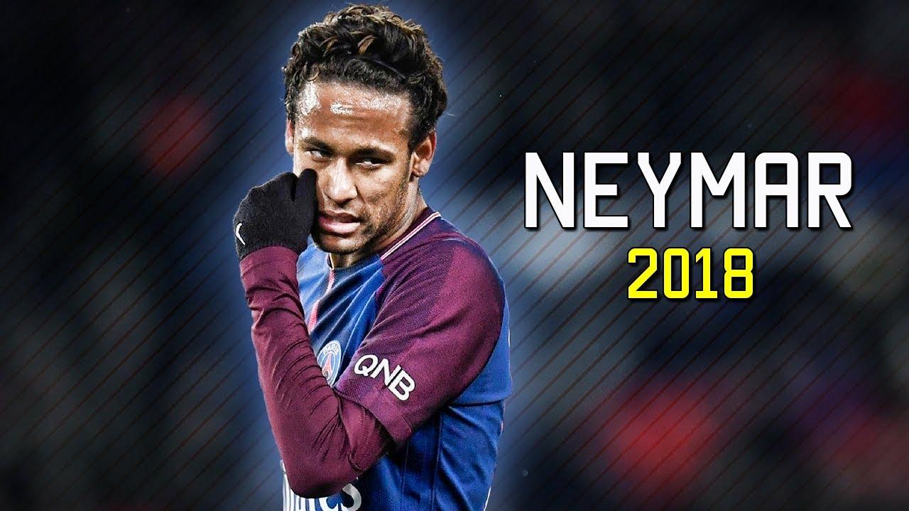 Neymar Jr 2018 - Humiliating Everyone Skills & Goals