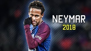 Neymar Jr 2018 - Humiliating Everyone ● Skills & Goals | HD