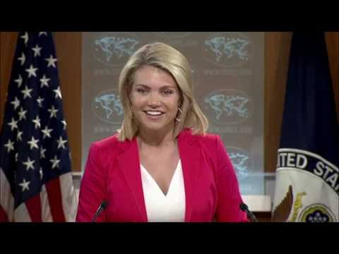 Intentional Lies and Taking Lives - U. S. State Department Greatest Hits on Syria