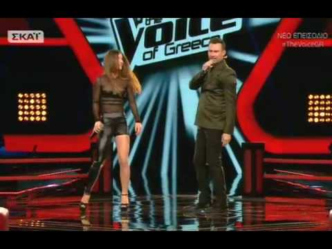 Thumbnail: The Voice | Κάπως έτσι έπρεπε να πατούν οι coaches το κουμπί