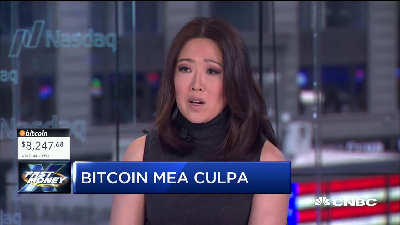 Even More Bullish On Bitcoin After Consensus 2018  Fundstrat's Tom Lee CNBC