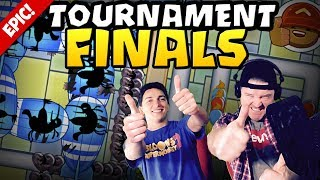 EPIC MINI TOURNAMENT FINALS