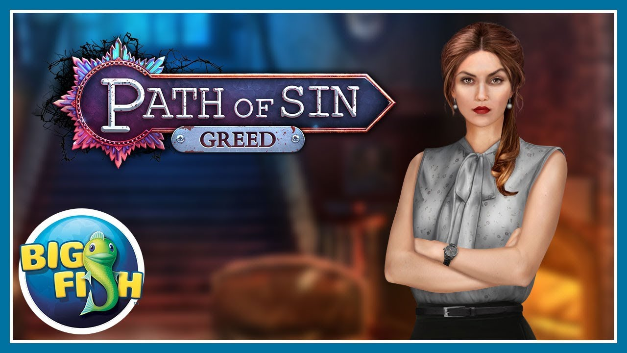 Path of Sin: Greed > iPad, iPhone, Android, Mac & PC Game