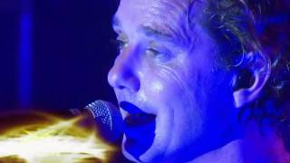 Bush - Swallowed (live) - Roverfest 2016