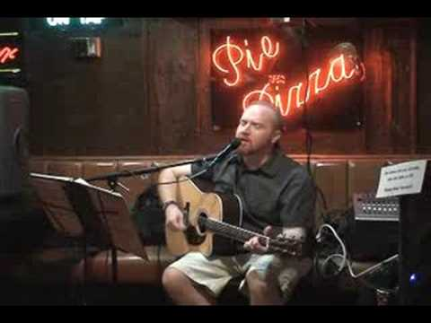 Lucky (acoustic Radiohead cover) - Mike Masse