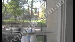 Как убивали Аслана Дикаева в Одессе