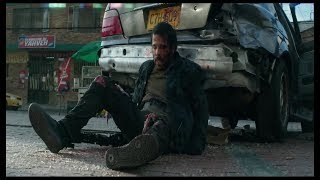 Mile 22 scene (Mark Wahlberg) friend dead (Full Movie Link Below)